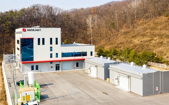 HANA Factory