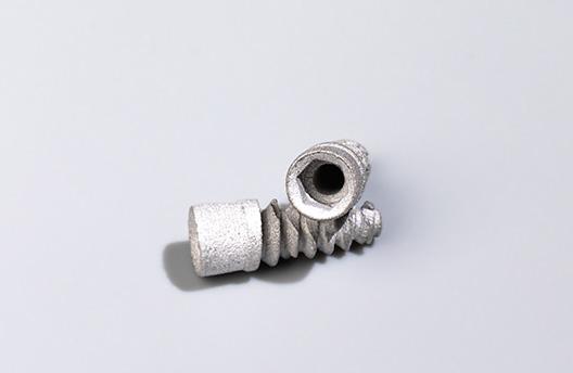 3D Printing Image 2 - Selective laser melting technology