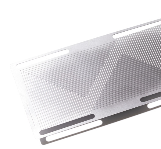 image 2 - Technology - Metal Etching