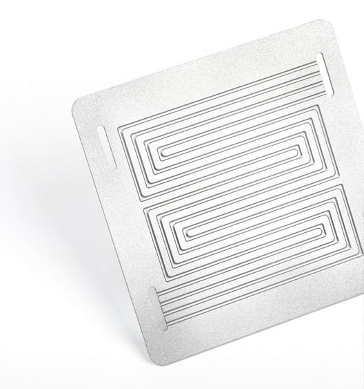 image 3 - Technology - Metal Etching